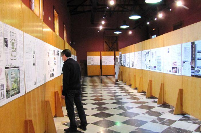 exposicion museo: