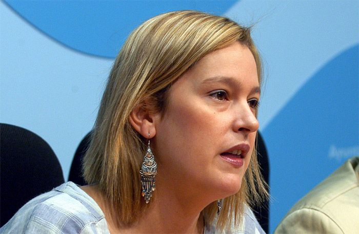 Ainhoa Gil - PSOE Jerez