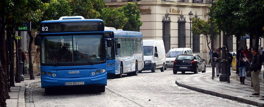 El PP de Jerez insiste en la creación de una tarjeta universal de transporte público