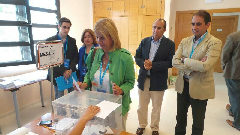 Voto Garcia-Pelayo