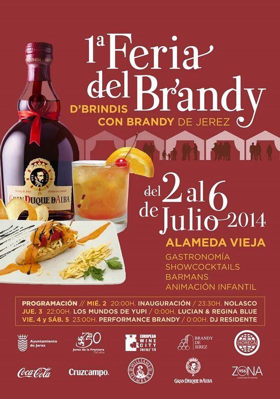 I Feria del Brandy_1