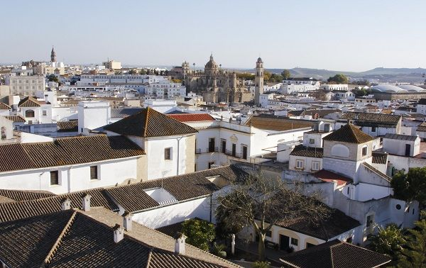 centro Jerez