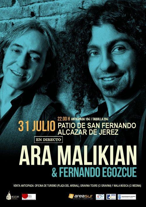 Cartel_Ara_Malikian-noches_de_verano