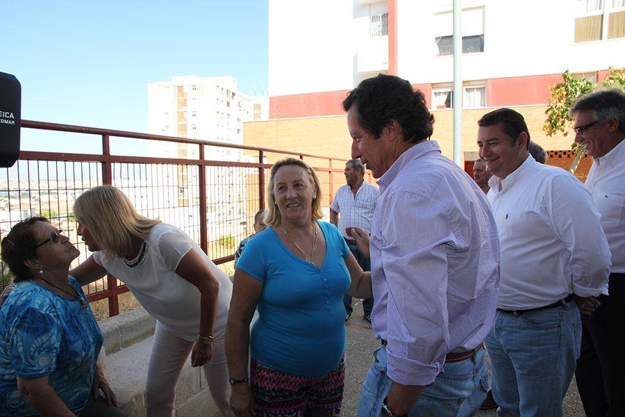 Carlos Floriano y García-Pelayo Jerez