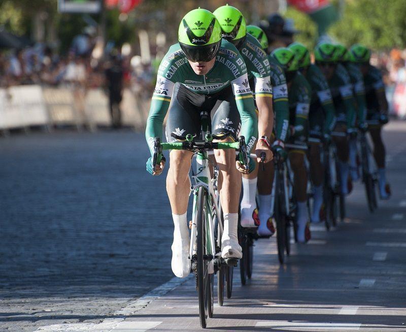Vuelta en Jerez 4