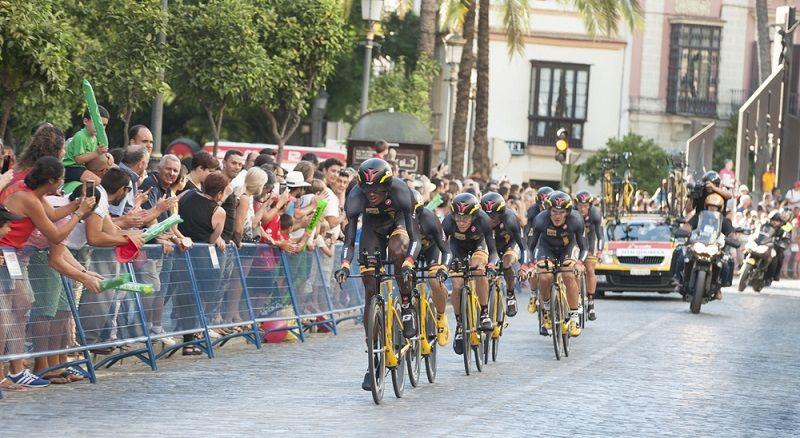 Vuelta en Jerez 6