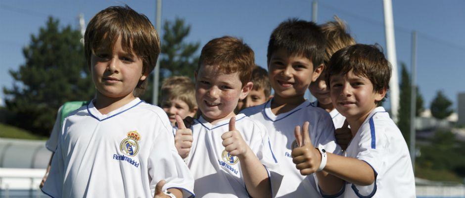 Fundación Real Madrid Jerez