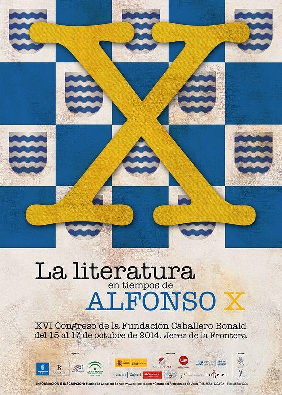 CARTEL congreso ALFONSO X 2014.ai