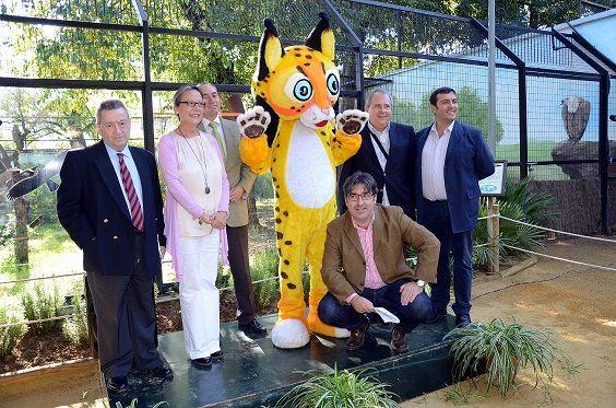 zoo Jerez b