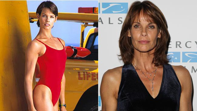 Stephanie Holden - Alexandra Paul