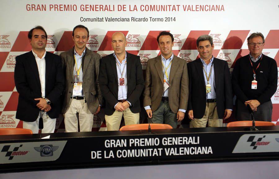 Saldaña Circuito Jerez- Valencia 2