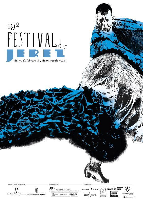 Imagen XIX Festival de Jerez 2015 b