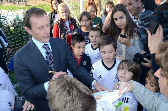 Real Madrid en Jerez 2