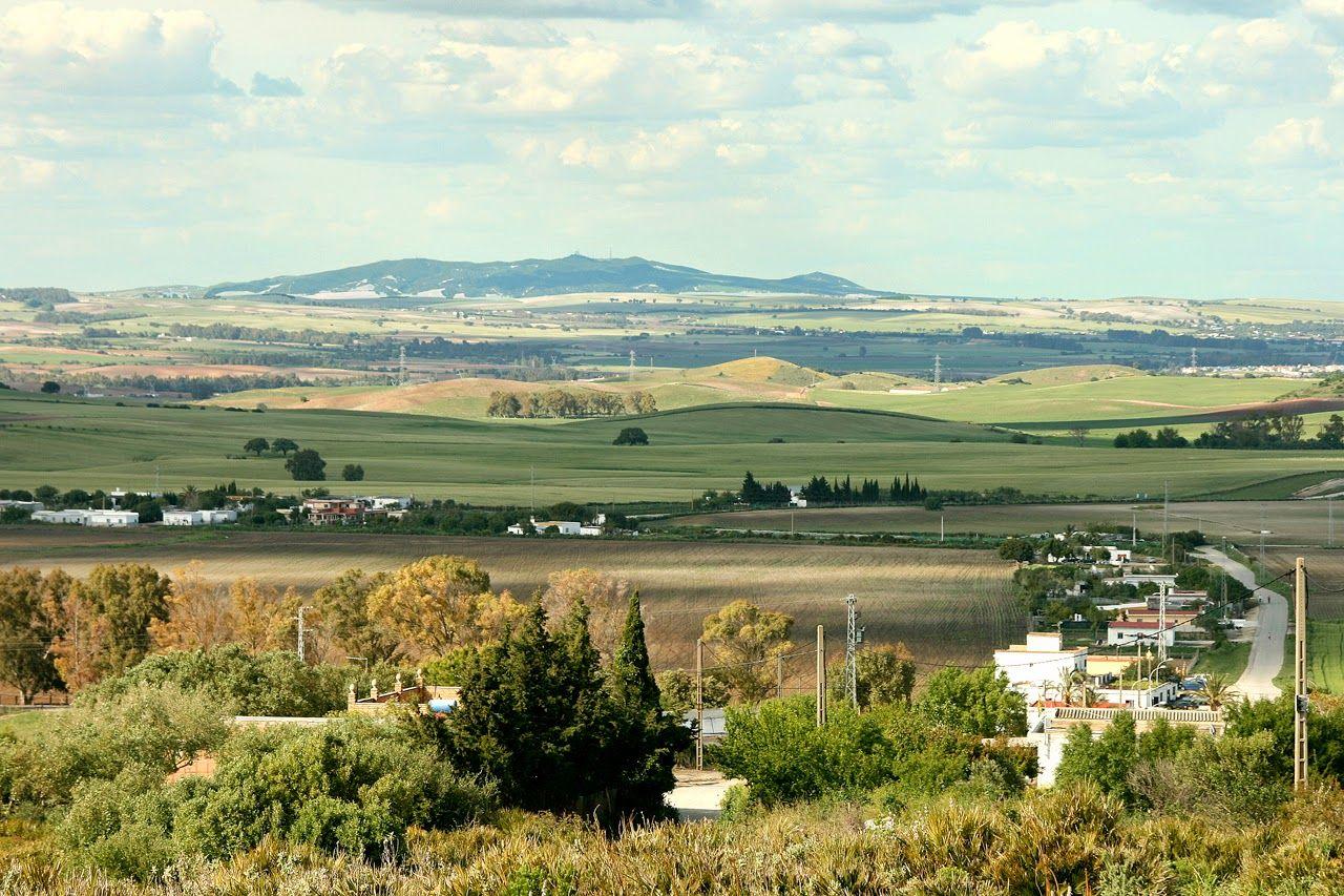 Barriada rural de El Mojo