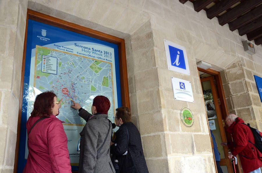 Jerez Turismo