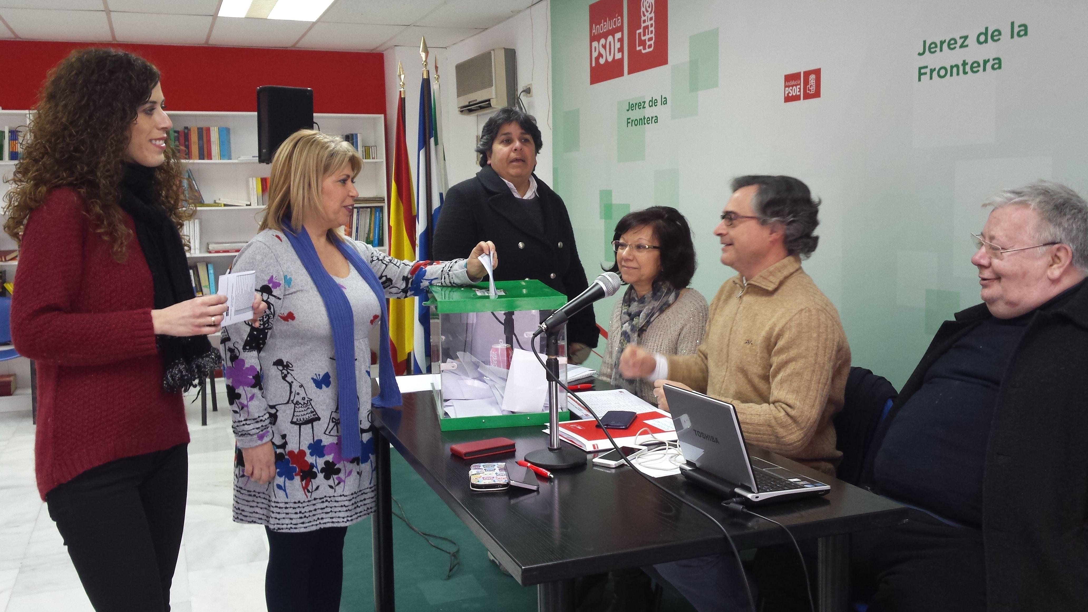 La militancia del psoe a jerez ratifica su nica candidatura a las elecciones municipales el mira - Farmacia guardia puerto del rosario ...