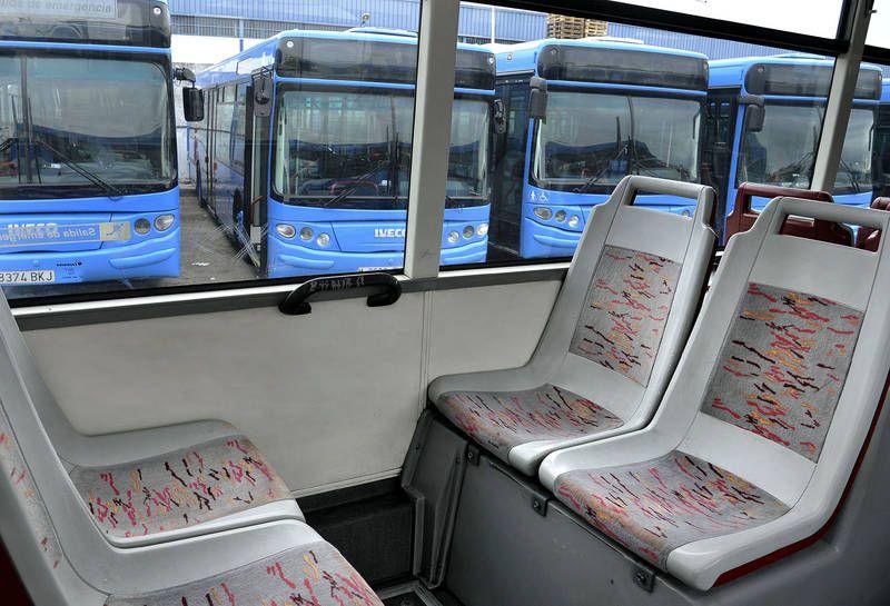 Autobuses Jerez