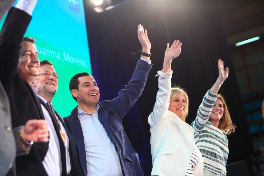 JuanMa Jerez Rajoy