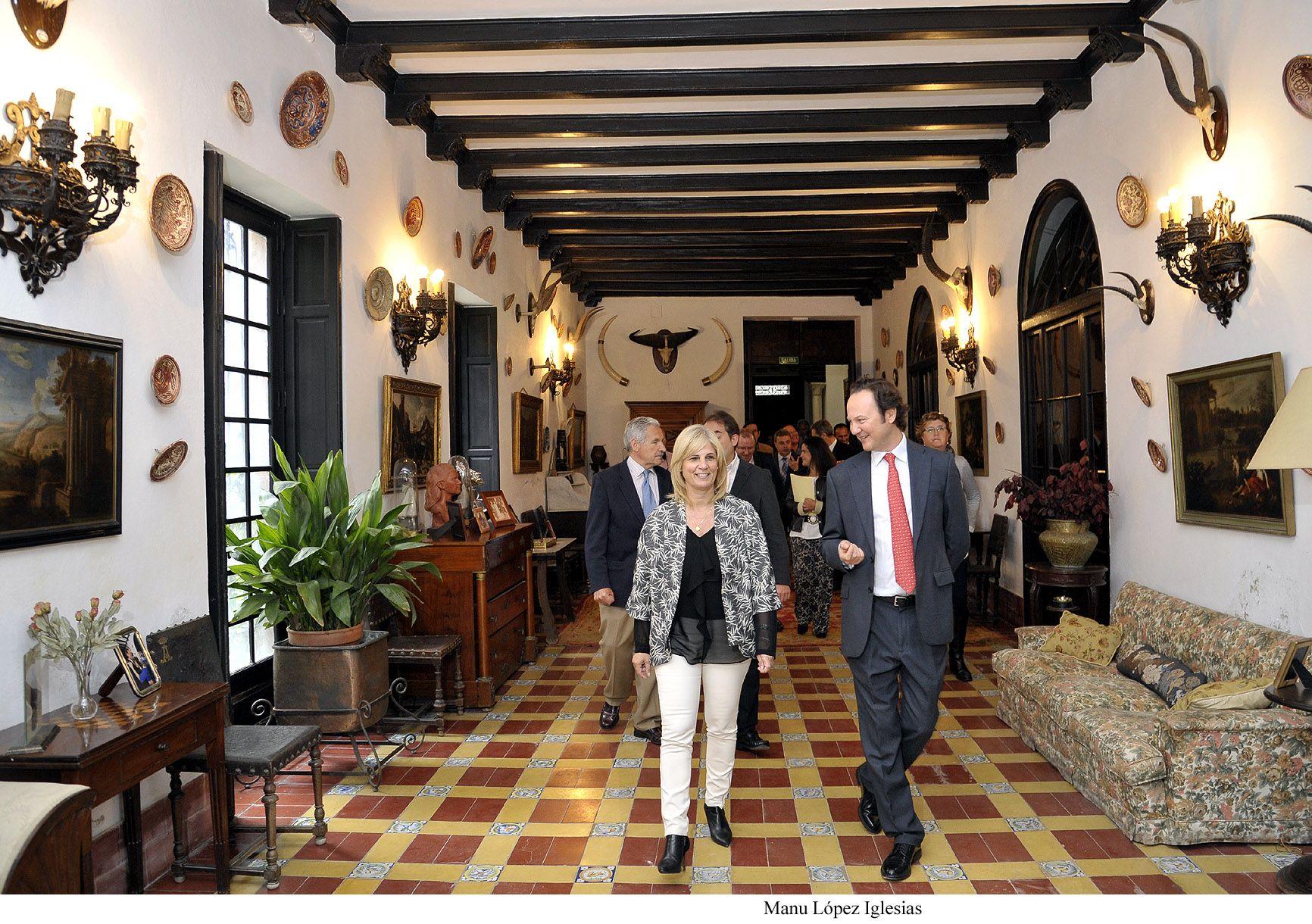 El empleo en la industria turística de Jerez creció un 6,4% en 2014  Mira Jerez