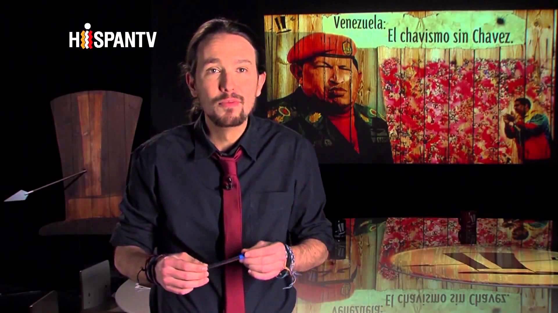 Pablo Iglesias en una imagen de archivo.