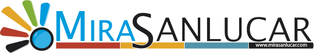 logo MIRA Sanlucar
