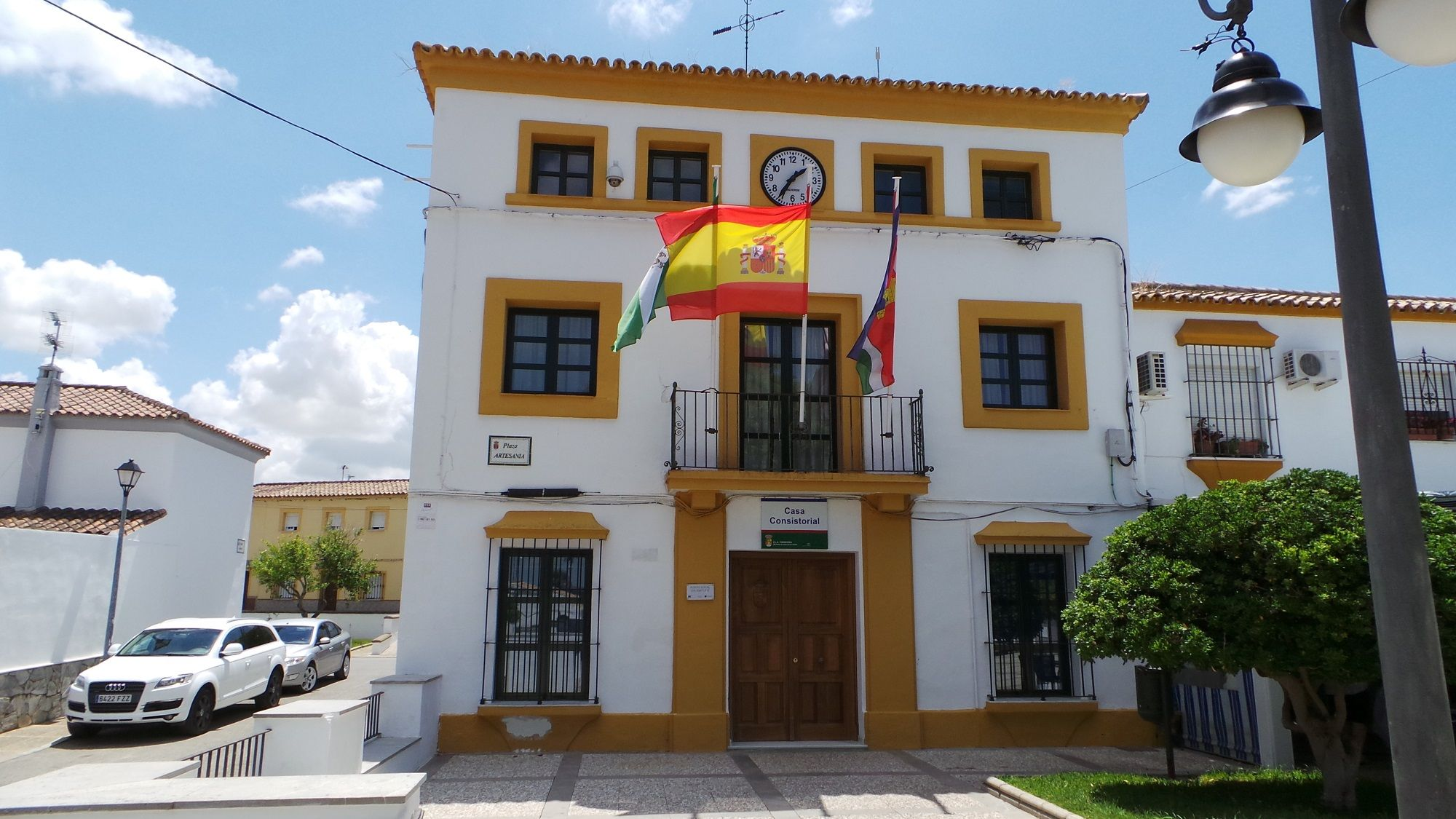 Ayuntamiento de Torrecera | MIRA Comunicación