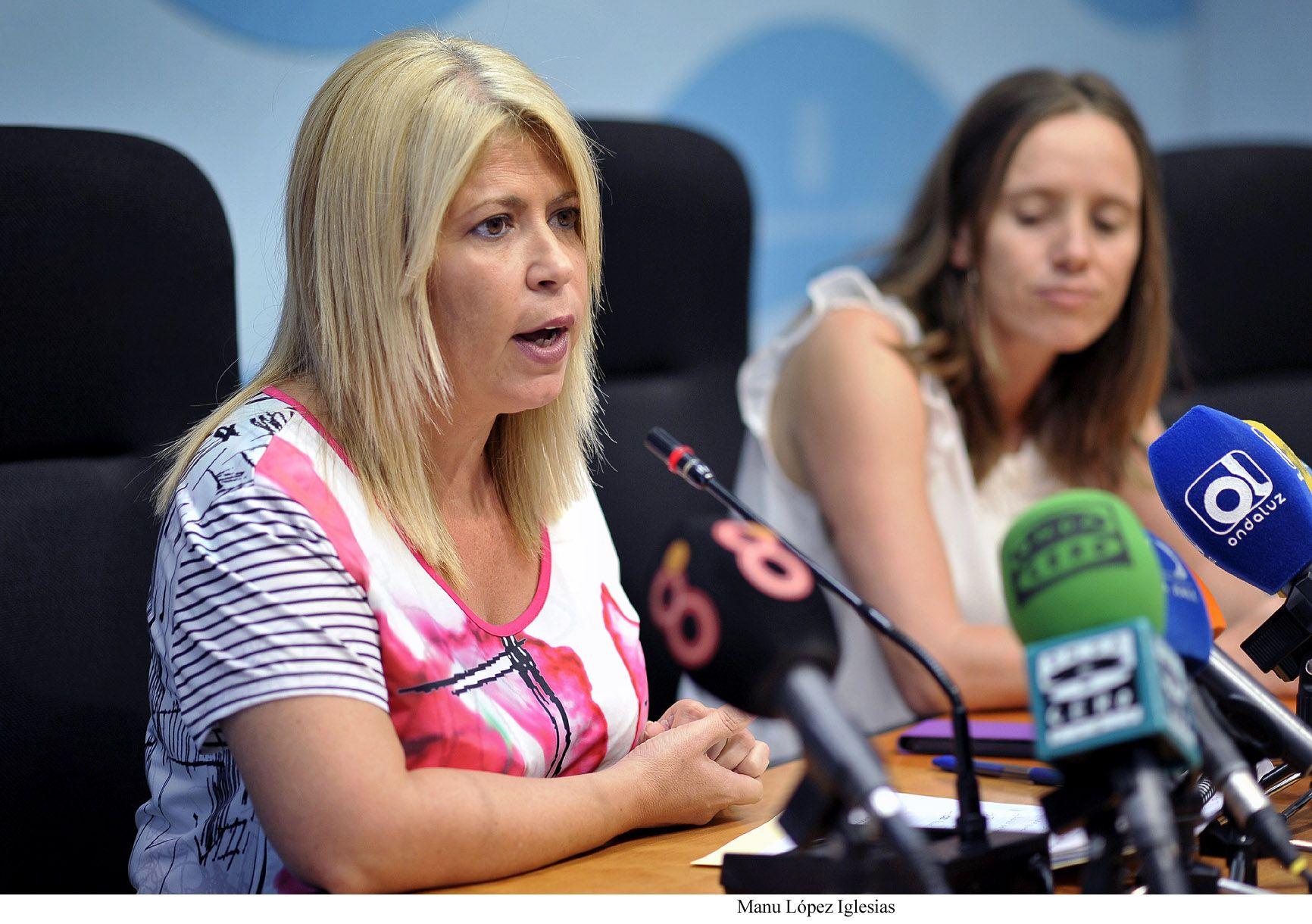 Alcaldesa rueda de prensa _ 01