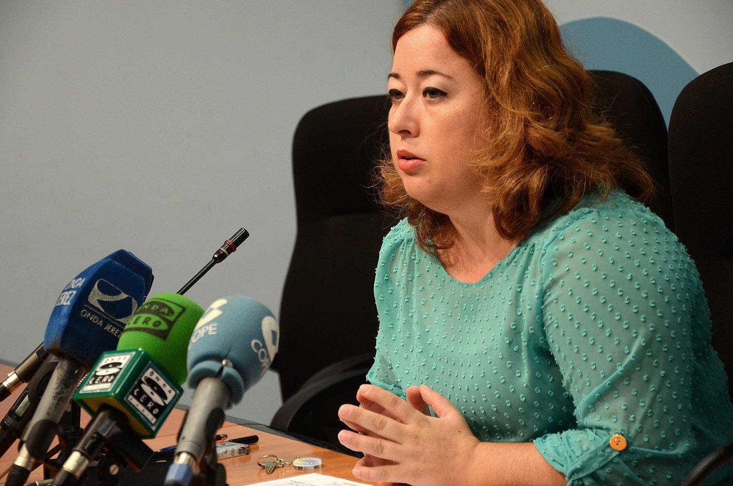 Lidia Menacho en una imagen de archivo