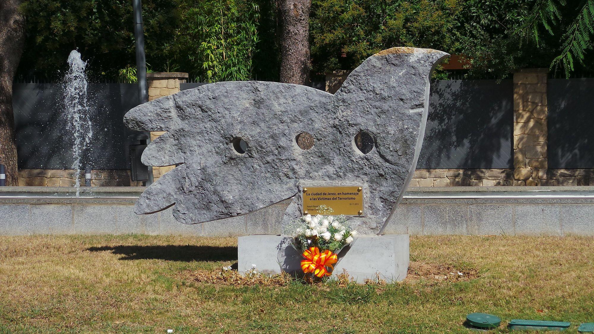 Victimas Terrorismo Jerez