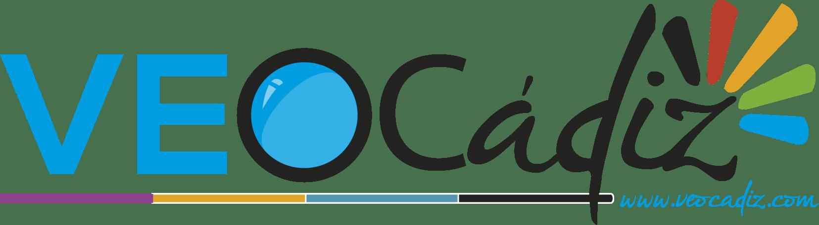 logo VEO Cadiz
