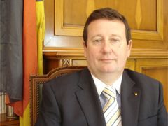 Konsul Marc Erik Schmelcher