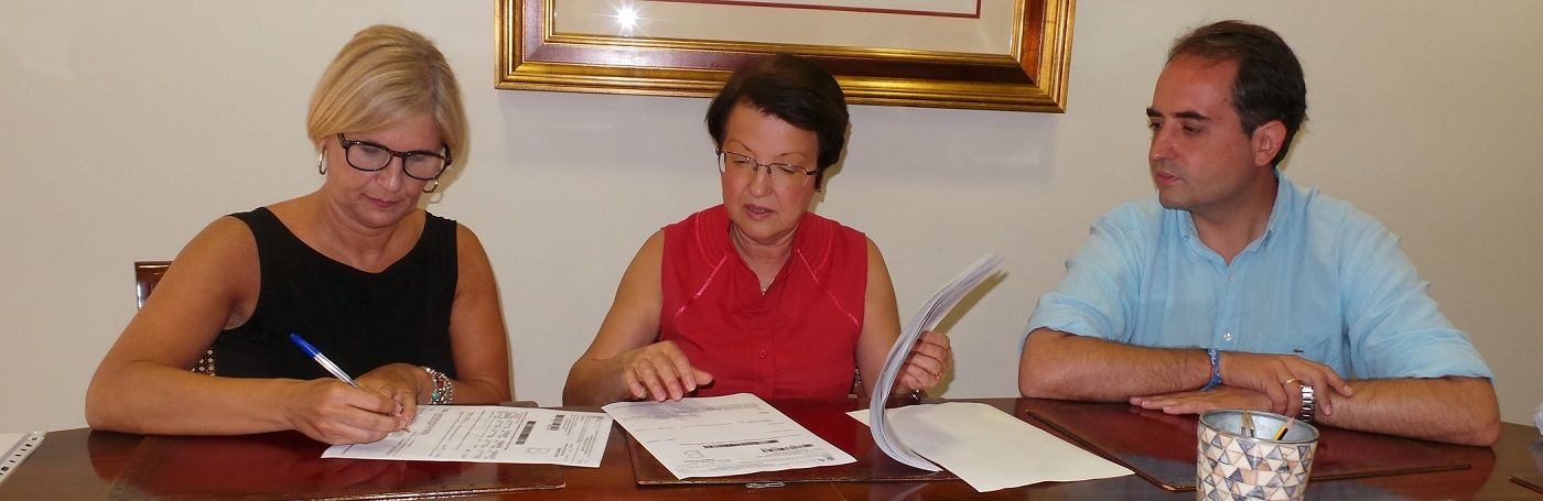 Firma Pelayo ante notario b