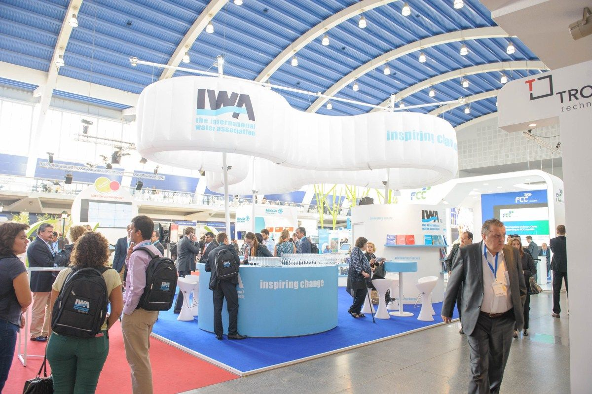 Iwa congress