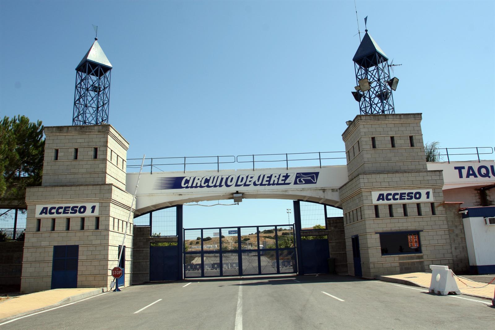 28/04/2010 Circuito de Jerez, Jerez de la Frontera CÁDIZ ANDALUCÍA ESPAÑA EUROPA DEPORTES