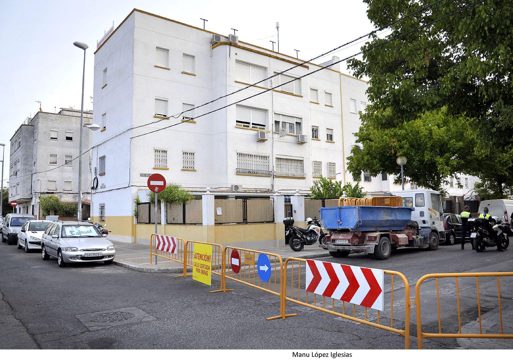 Obras red saneamiento La Plata _ 02