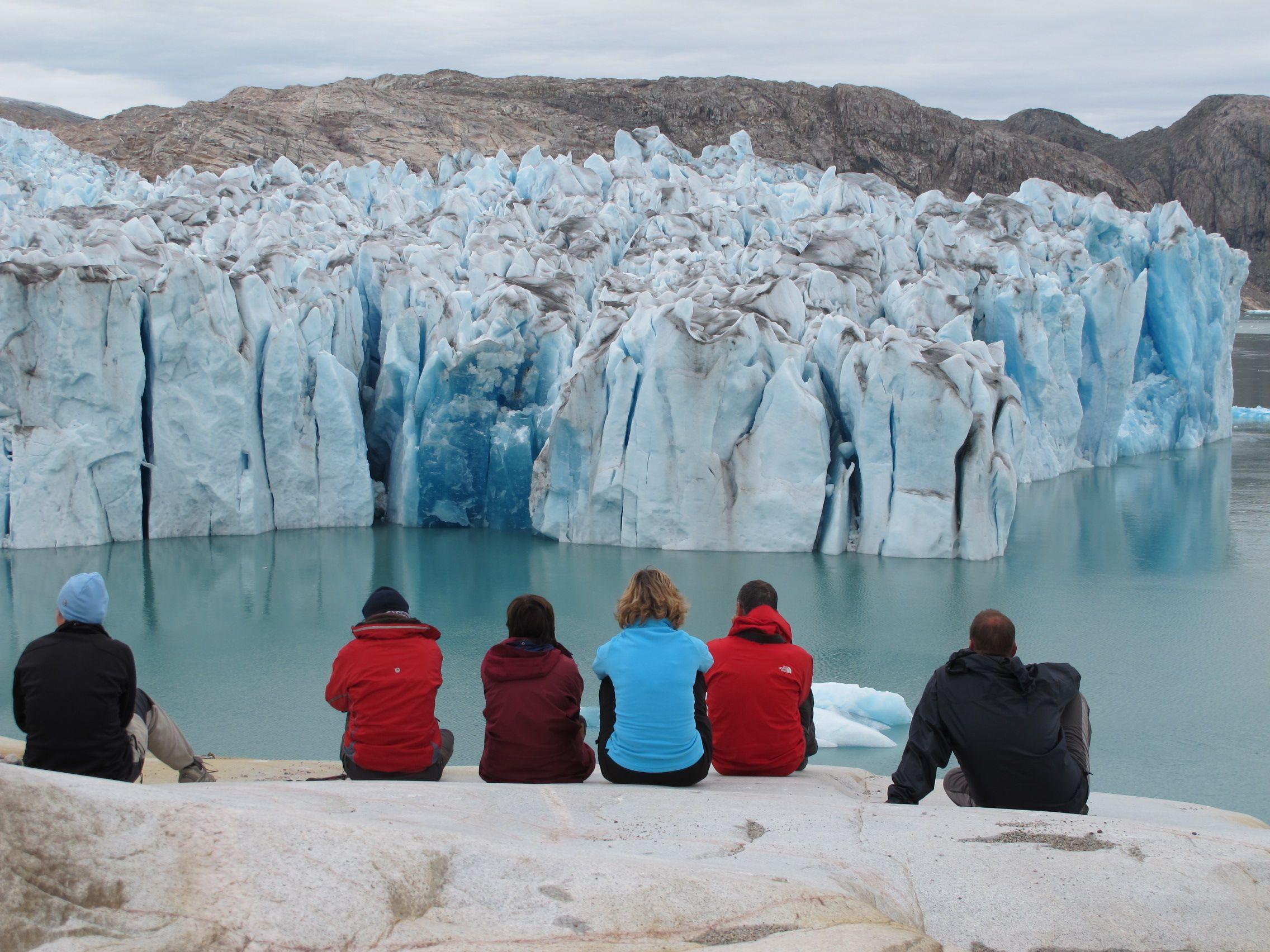 Trekking_Groenlandia