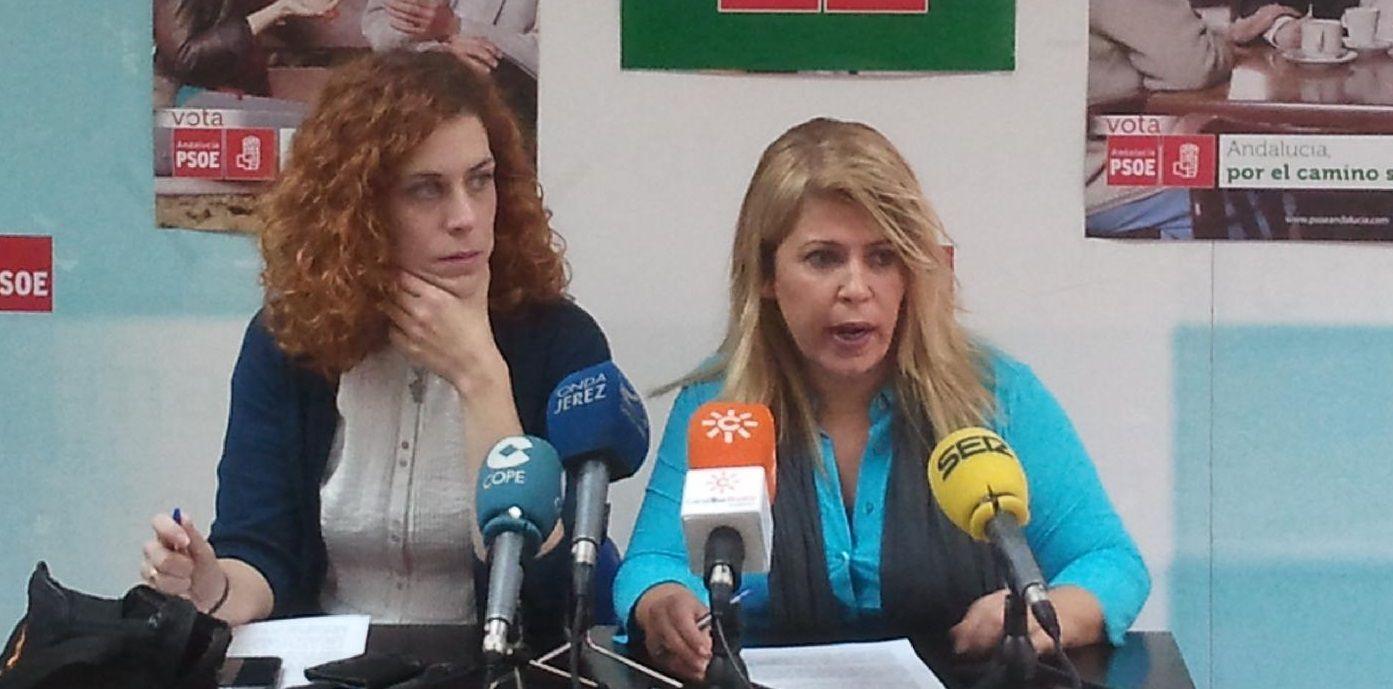 Miriam Alconchel - Mamen Sanchez