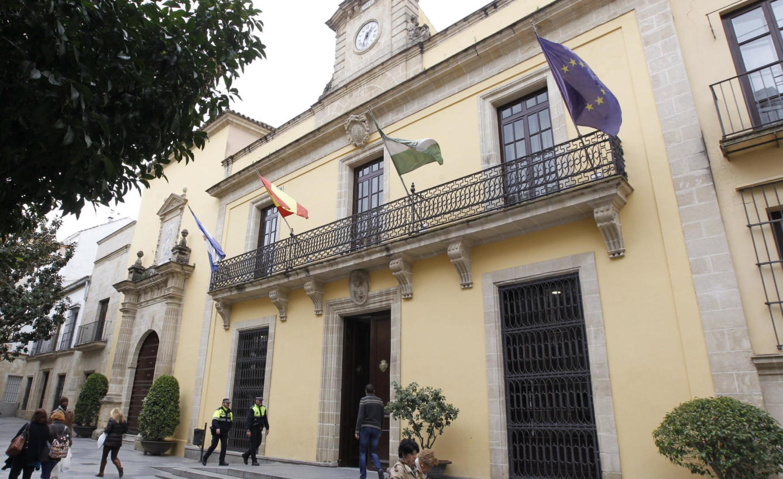 Jerez se enfrenta a una par lisis total en la gesti n de - Empresas constructoras en jerez ...