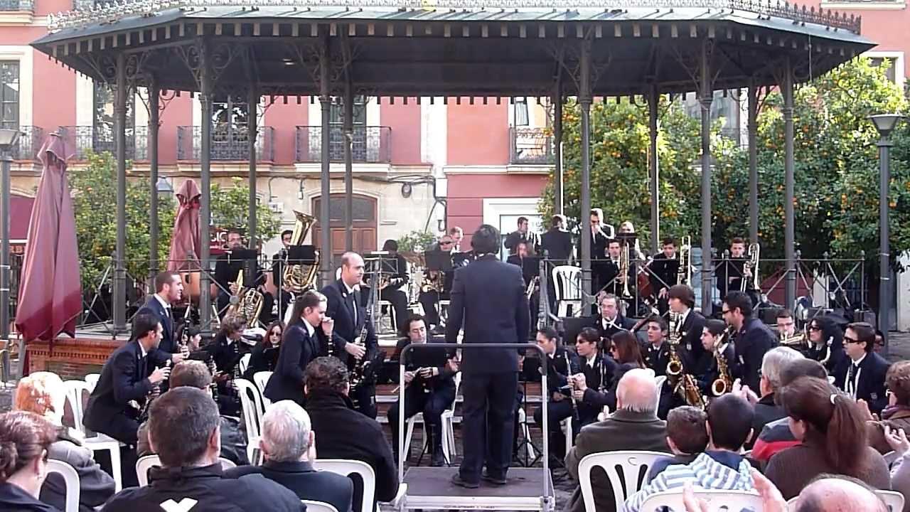 banda musica Jerez 1