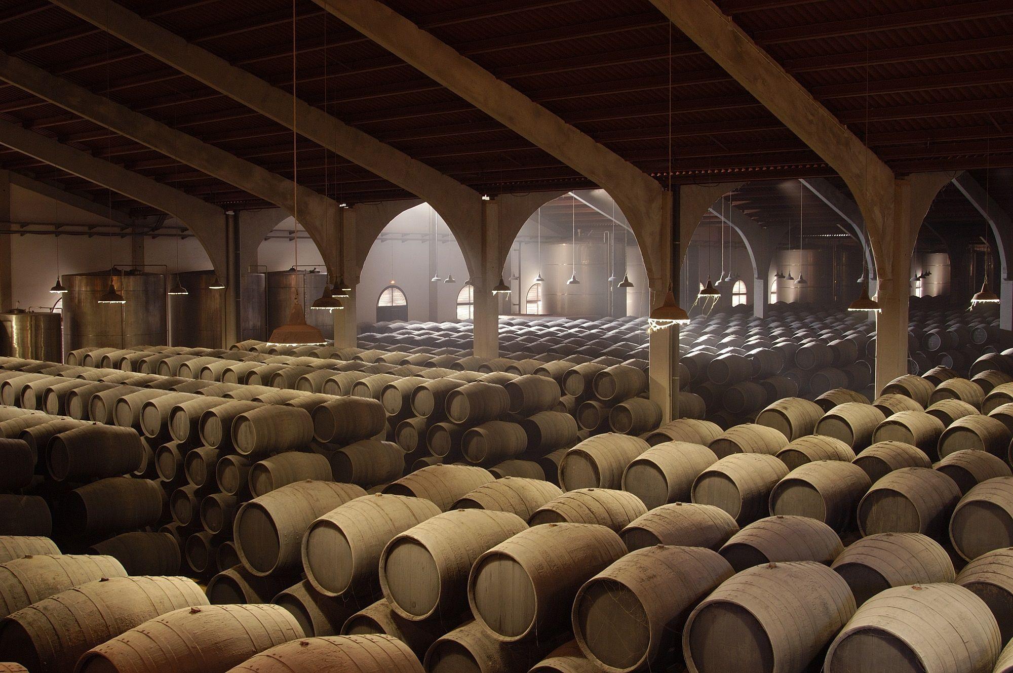 Bodegas Jerez