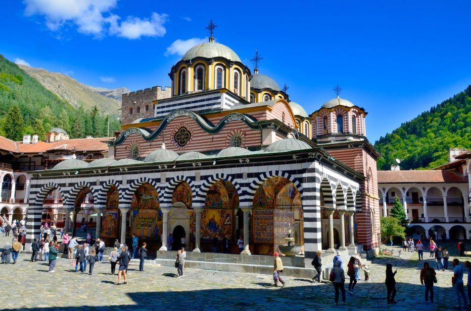 Mapa Tours | Bulgaria