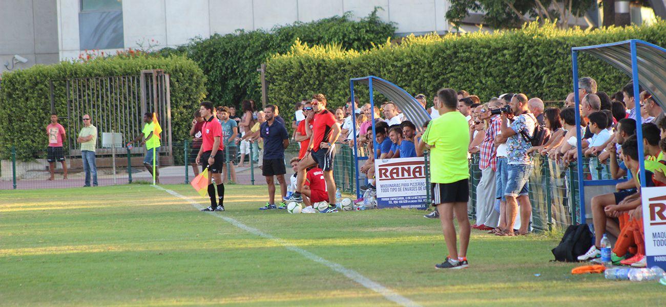 I Trofeo Pineda Juvenil A Trasmallo. Xerezdeportivofc