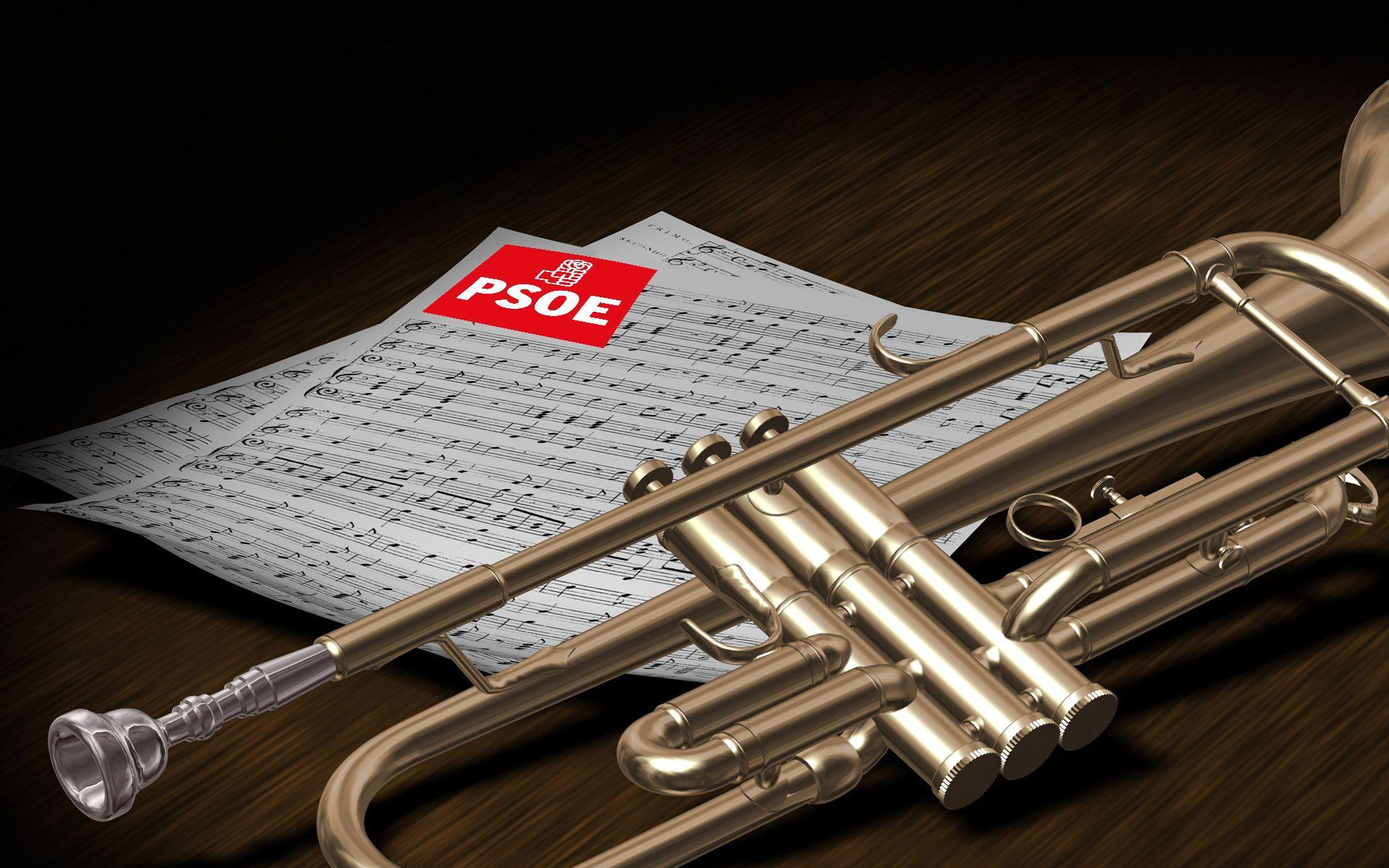 banda musica psoe