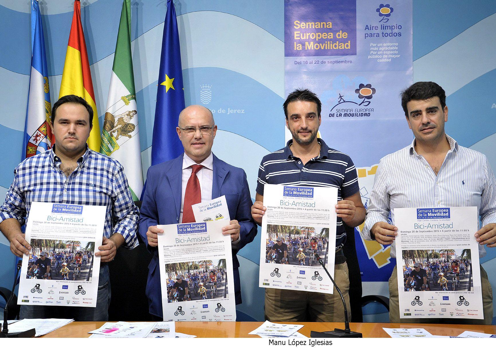 Jose Antonio Diaz en rueda Semana Europea Movilidad _ 02