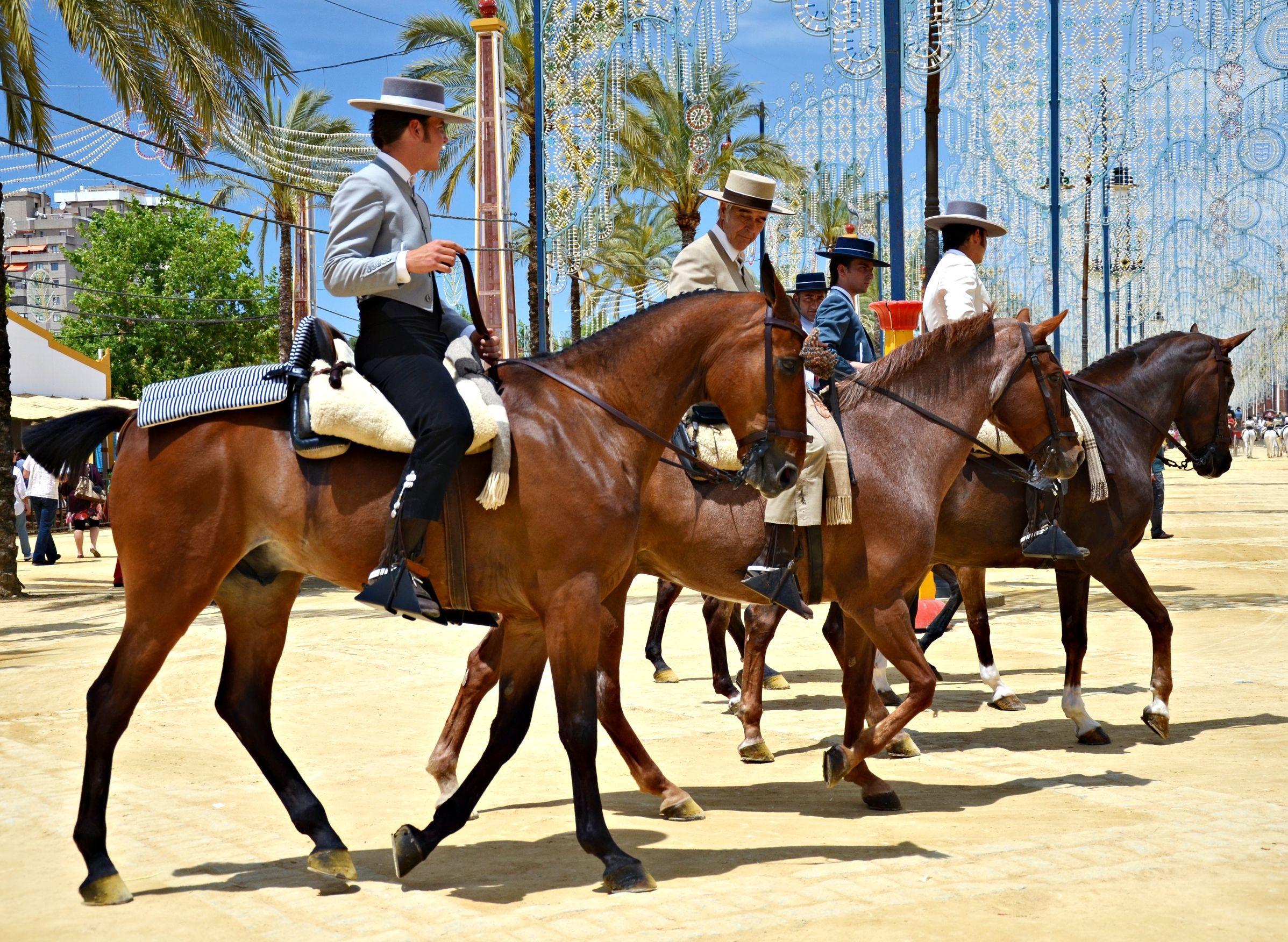 Feria-del-Caballo