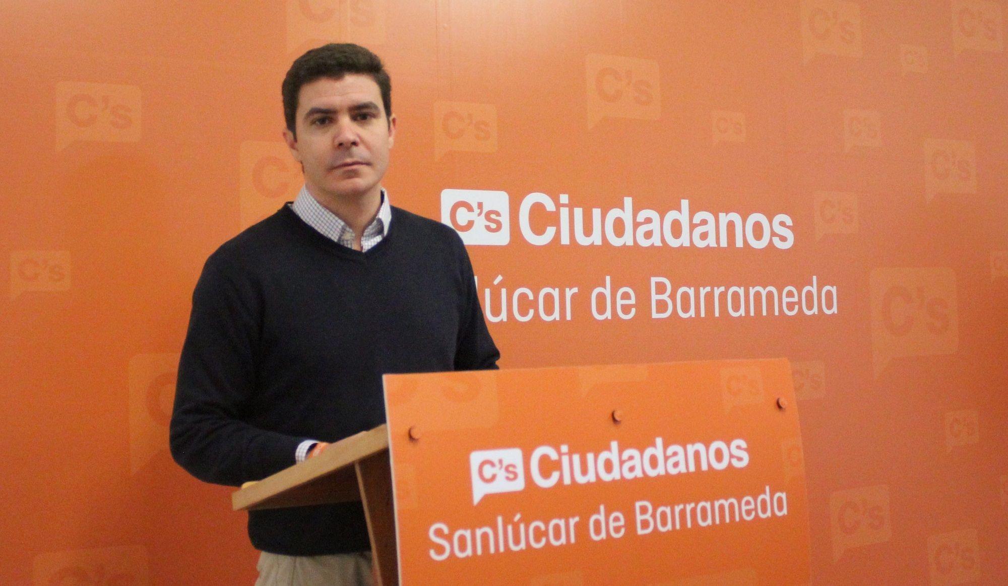 Sergio Romero Ciudadanos