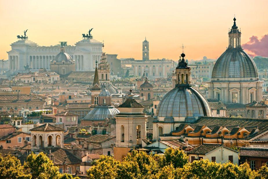 Las operaciones especiales a Sicilia, esenciales para el aumento de turistas españoles en Italia