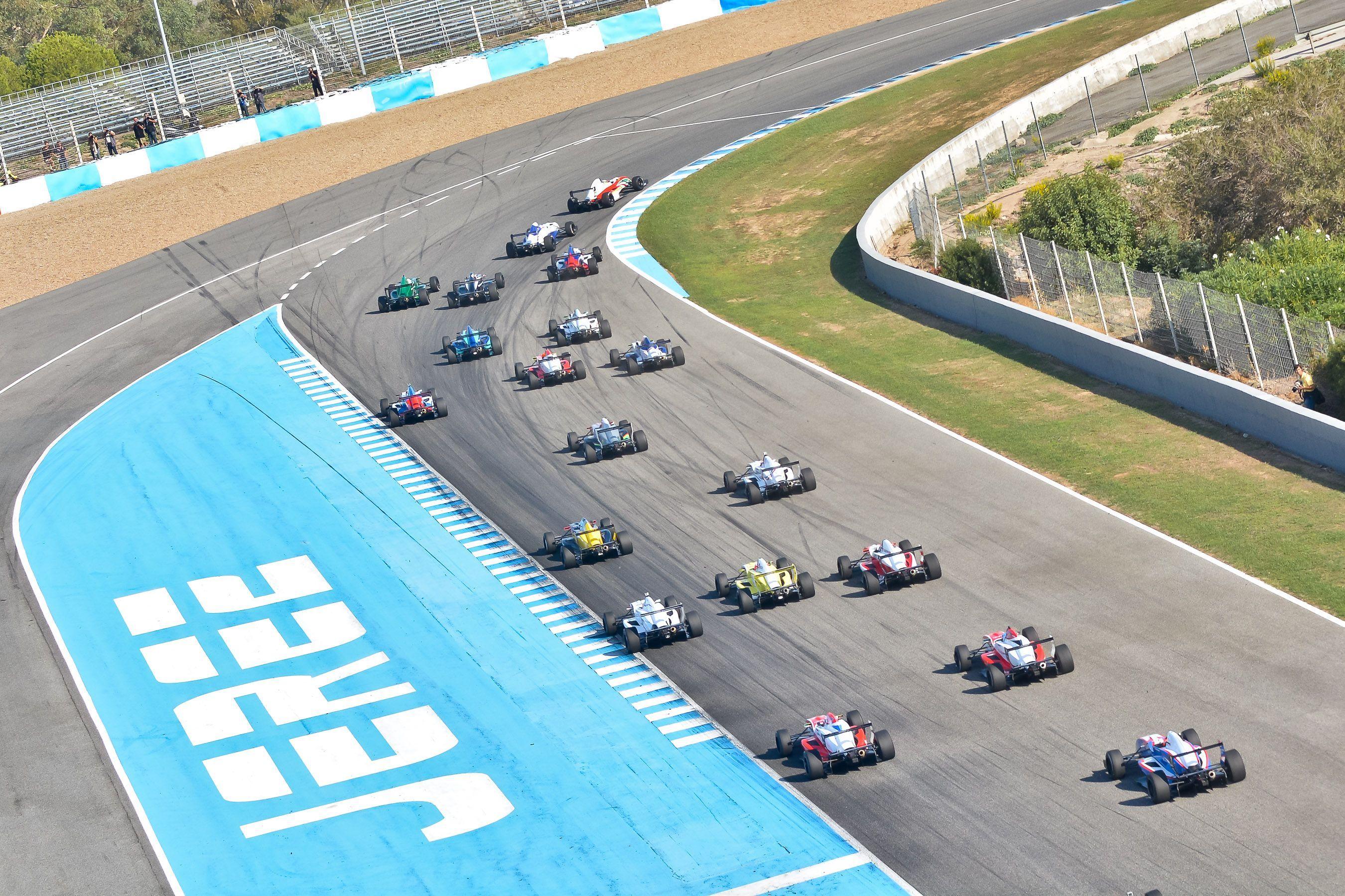 Formula Renault 2.0 ALPS