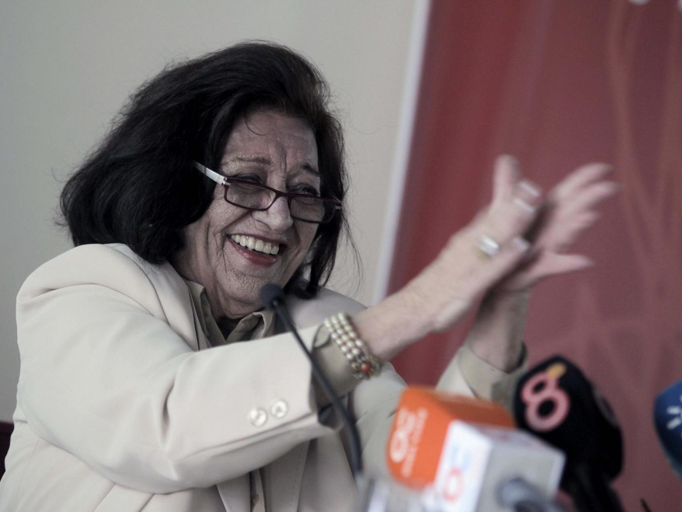 Pilar Paz Pasamar