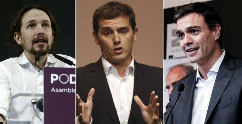 Pablo-Iglesias--Albert-Rivera-y-Pedro-Sanchez-